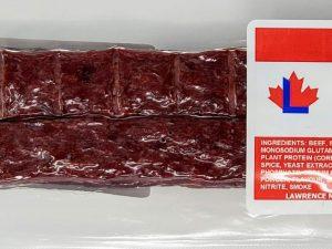 Beef Jerky Strips